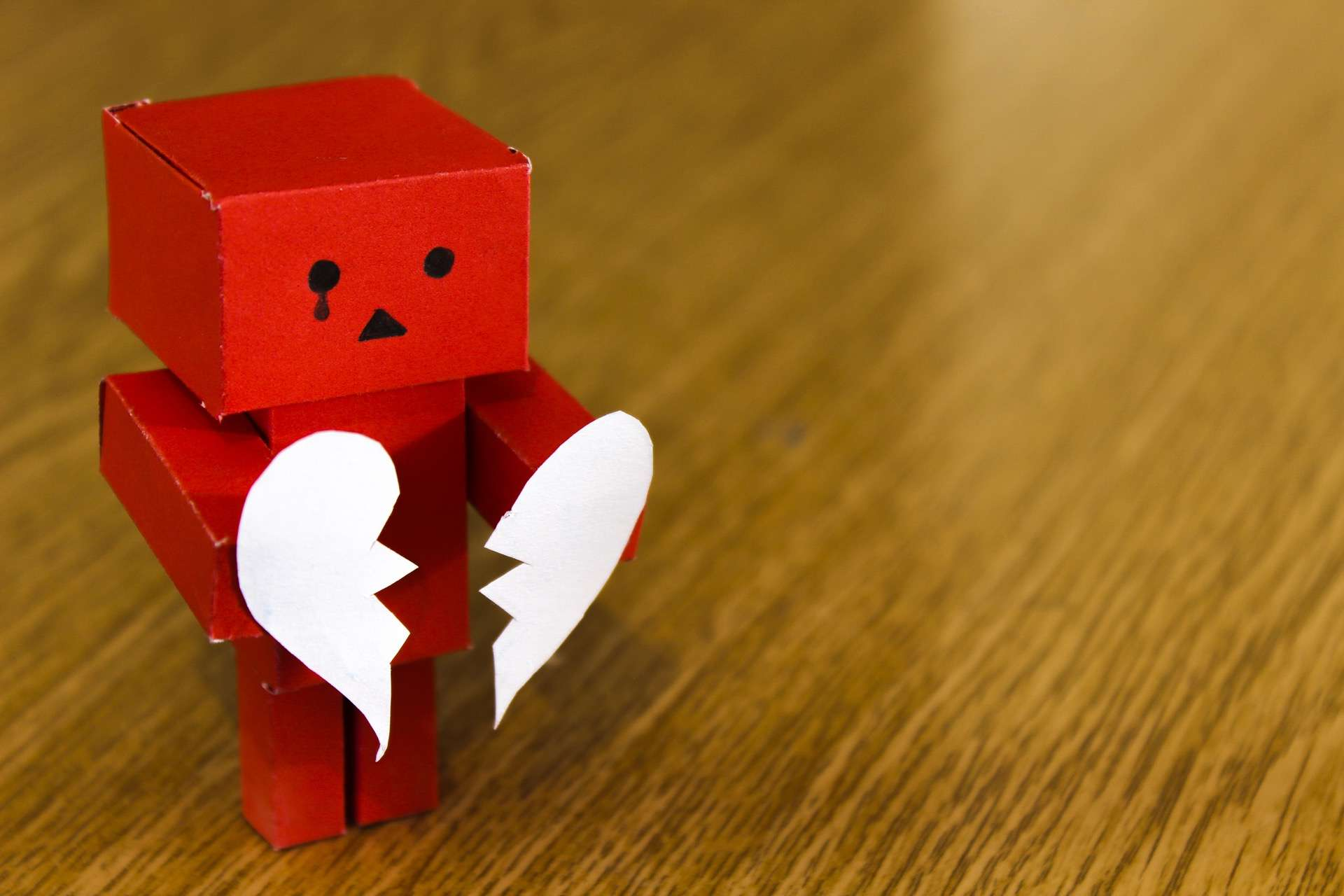 Divorce: the aftermath and pros and cons