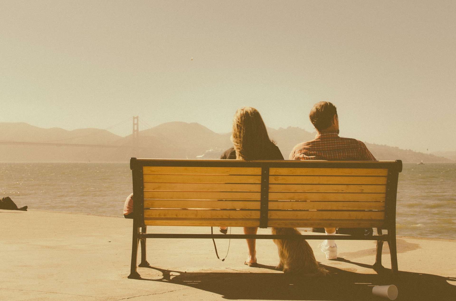 The most common relationship expectations to get rid off- sooner the better!